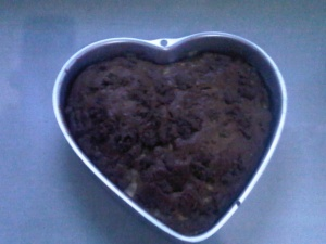 banana apple bread of love